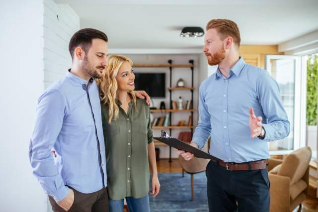 devenir agent immobilier aux USA