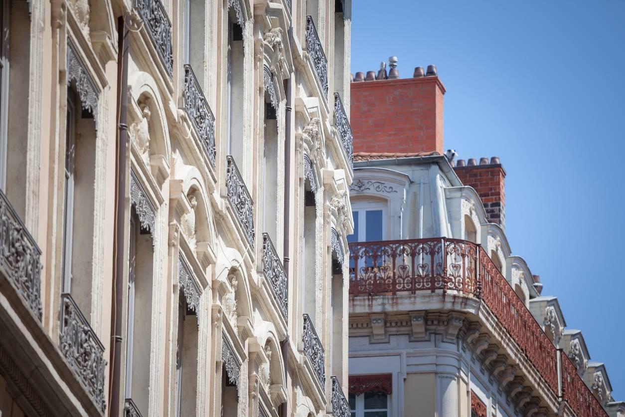 Immobilier ancien Nantes