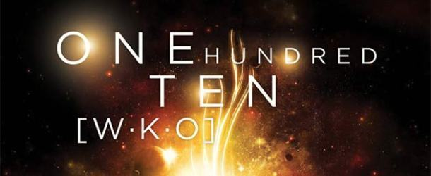John 00 Fleming releases 2nd artist album: One.Hundred.Ten WKO