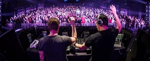 "Ferry Corsten & Markus Schulz launch new duo ""New World Punx"""