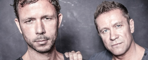 Armada Music signs Cosmic Gate