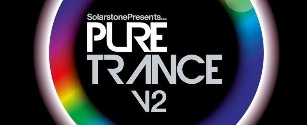Win: Solarstone pres. Pure Trance Vol. 2