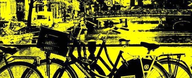 Amsterdam Enhanced 2013