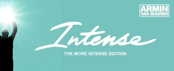 Armin van Buuren - Intense (The More Intense Edition) out now!