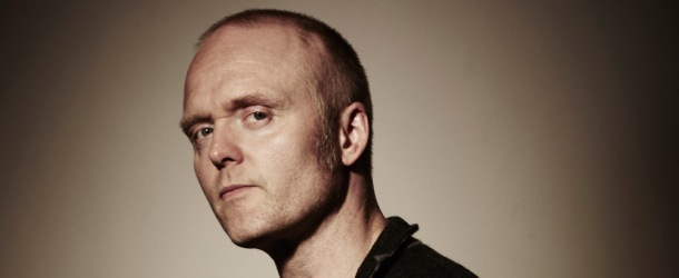 Solarstone Interview