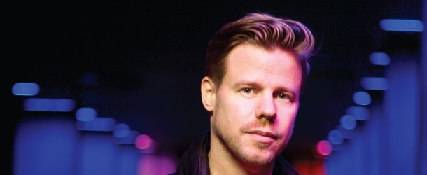 Win: Ferry Corsten - Once Upon A Night Vol. 4