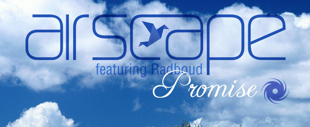 Airscape feat. Radboud - Promise
