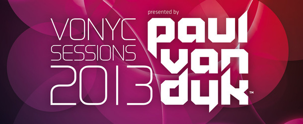 Win: Paul van Dyk - Vonyc Sessions 2013