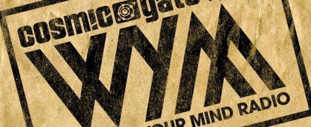 Cosmic Gate launch Wake Your Mind Radio!