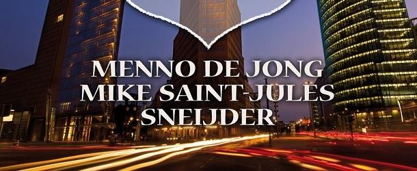 In Trance We Trust 020 mixed by Menno de Jong, Mike Saint-Jules & Sneijder