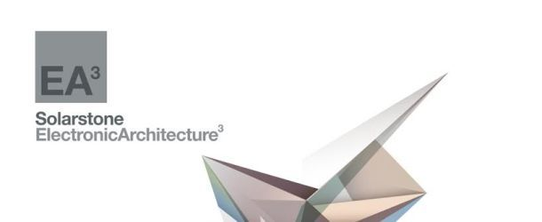 Solarstone - Electronic Architecture³