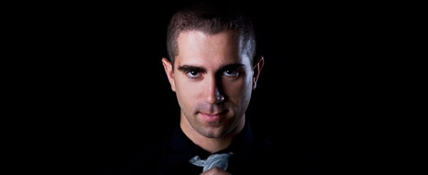 'The Track That...' with Giuseppe Ottaviani