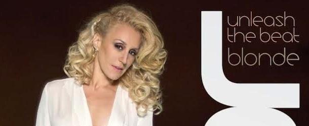 Out Now: JES' latest mix compilation 'Unleash The Beat: Blonde'