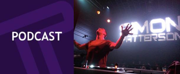 The TrancePodium Podcast 015 with DJ Ranz & Simon Patterson