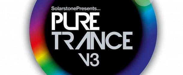 Solarstone pres. Pure Trance Vol. 3