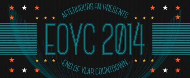 Represent TrancePodium at EOYC 2014 on AH.fm!