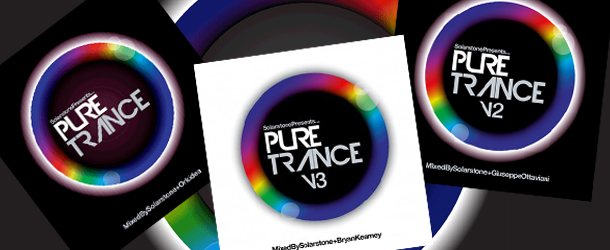 Win: Pure Trance - The Story So Far