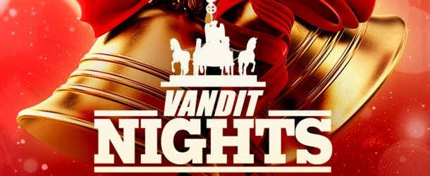 Paul van Dyk presents VANDIT Winter Nights