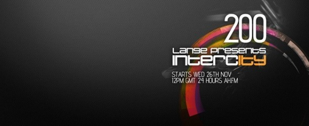 This Wednesday: Lange presents Intercity 200!