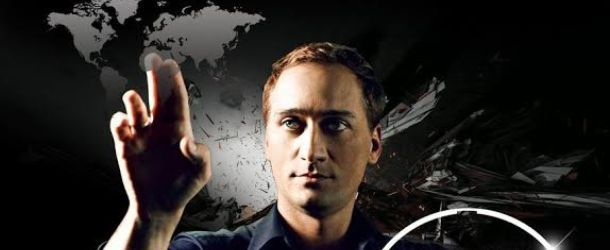 Paul van Dyk live on 6 continents on NYE