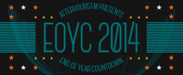 AH.fm's End Of The Year Countdown 2014