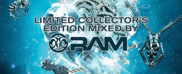 Win: RAM - Grotesque Indoor Festival 2014 (Limited Collector's Edition)
