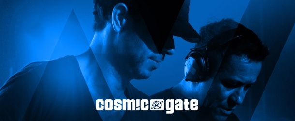 Cosmic Gate presents 'Wake Your Mind Sessions 001'
