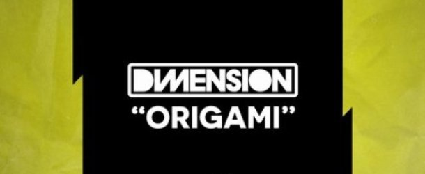 The mystery unveiled: Dimension - Origami