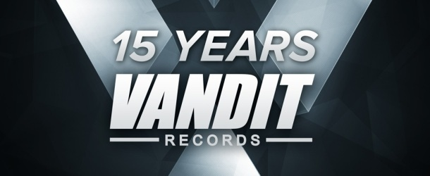 15 Years Of VANDIT Records