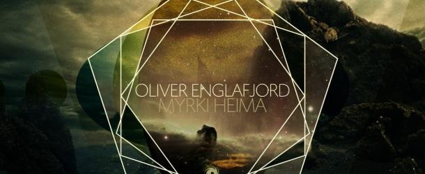 Marcus Schössow released Oliver Englafjord album 'Myrki Heima'