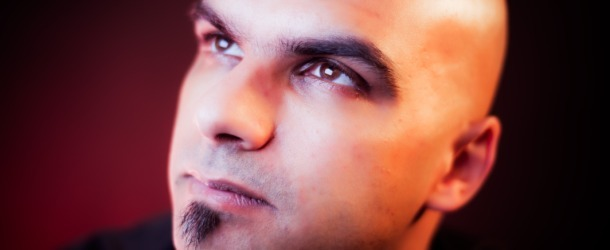 'The Track That...' with Roger Shah