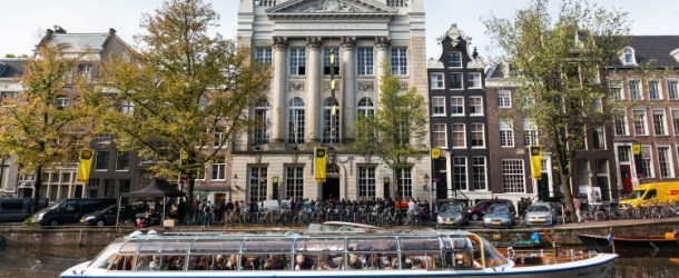 Amsterdam Dance Event 2015: trance events!