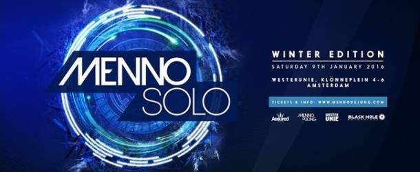 Menno Solo 2016 – Winter Edition