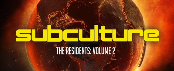 Subculture: The Residents Vol. 2 out now!