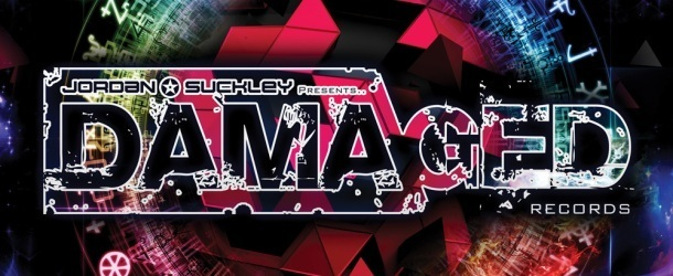 Win: Jordan Suckley pres. Damaged Records - Red Alert: Back 2 Back Edition