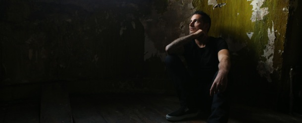 'The Track That...' with Sean Tyas