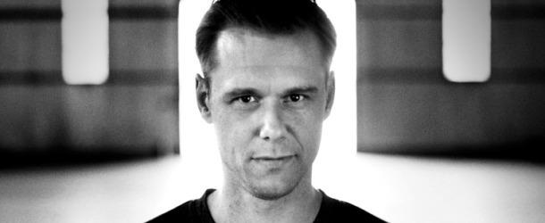 Armin van Buuren - A State Of Trance 2016