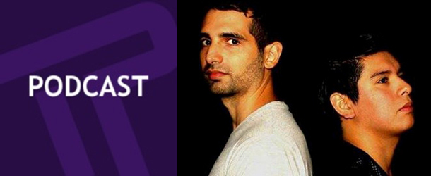 The TrancePodium Podcast 023 - TrancePodium Top 100 DJs Special with XGenic & Mikel GH