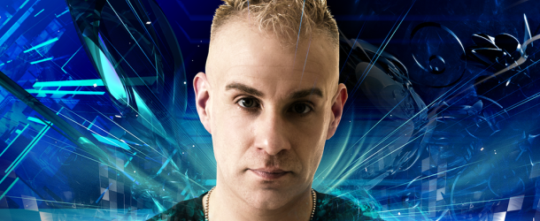 'The Track That...' with Mark Sherry