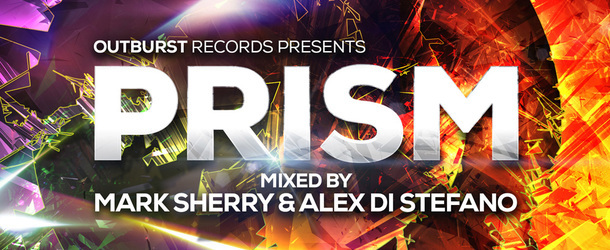 Win: Outburst Records pres. Prism Vol. 1