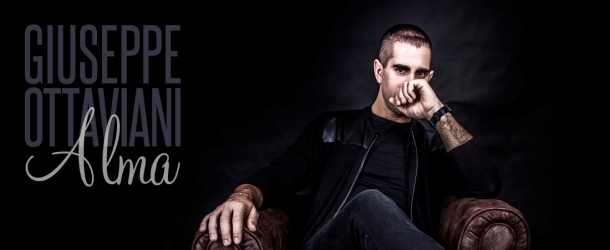 Giuseppe Ottaviani discloses tracklist for his new album 'Alma'