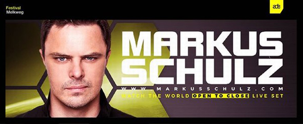 Markus Schulz pres. Watch The World Open To Close Live Set at ADE