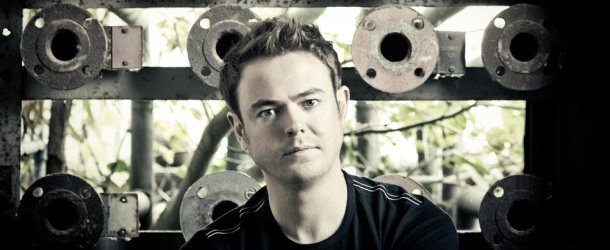 'The Track That...' with Andy Moor