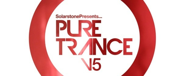 Win: Solarstone pres. Pure Trance V5