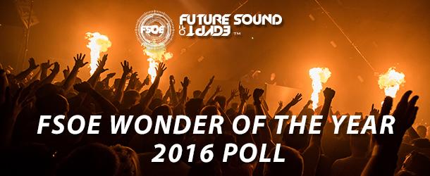 FSOE Wonder Of The Year 2016 Poll