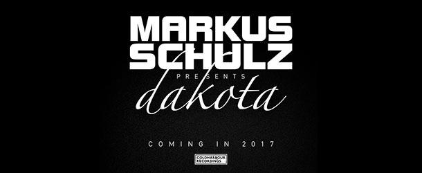 Markus Schulz confirms the return of Dakota
