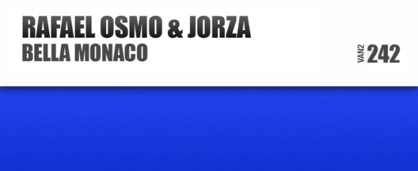 Rafael Osmo & Jorza trip to 'Bella Monaco'