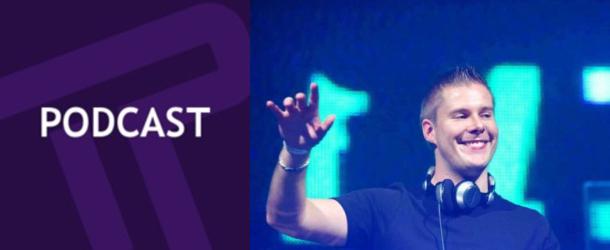 The TrancePodium Podcast 027 with Radion6 & Richard Ronchetti
