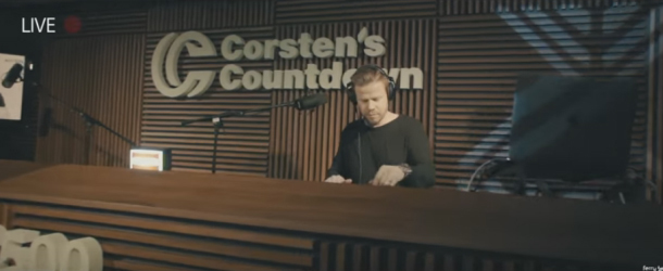 Ferry Corsten pres. Corsten's Countdown 500: The Aftermovie