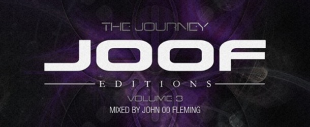 The Journey: JOOF Editions 3 mixed by John 00 Fleming